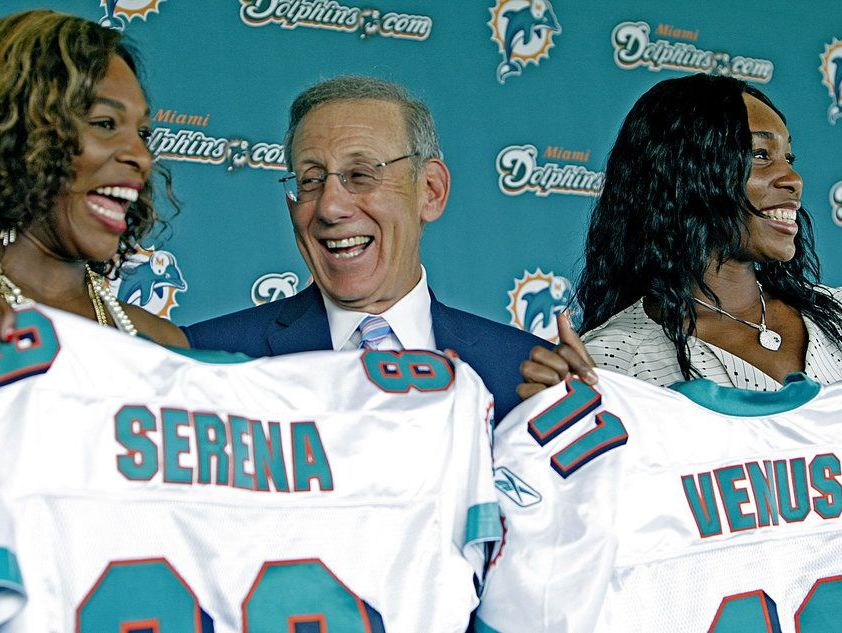 Owner Of The Miami Dolphins Kind Of