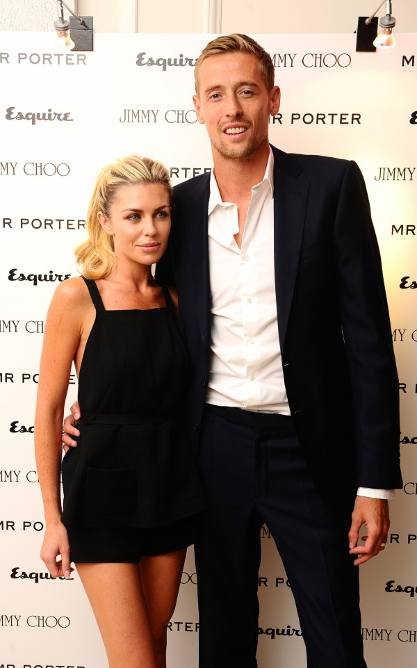 Top Athletes And Their Amazing Wives | Page 42 of 50 ...