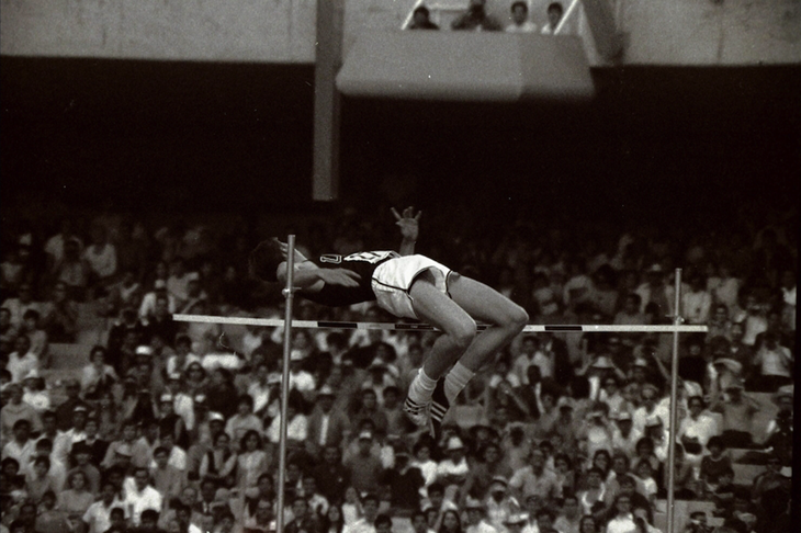 Richard Fosbury