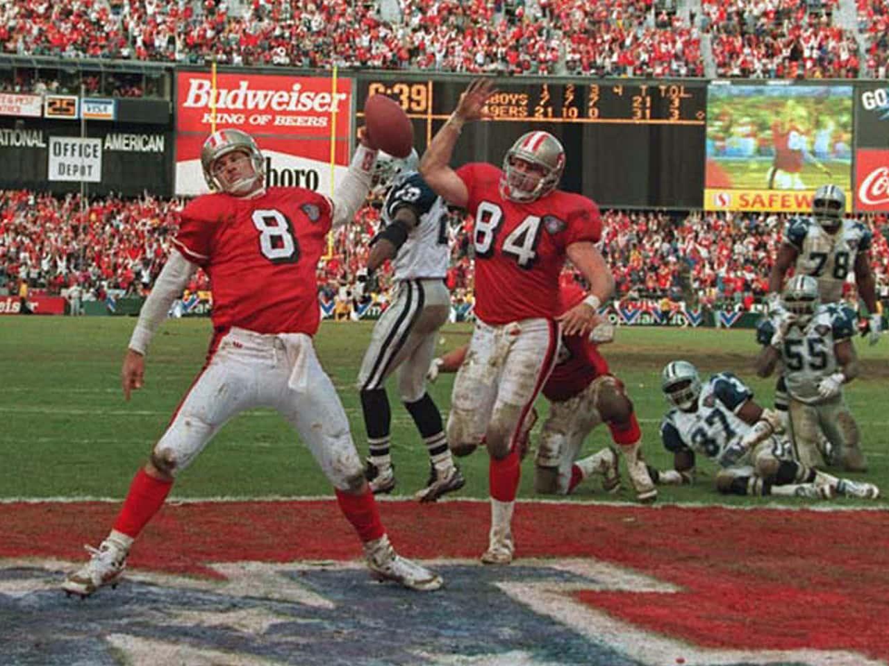 1994 San Francisco 49ers