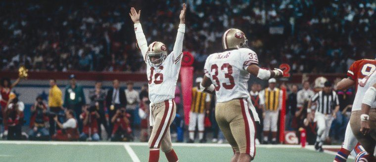 14 Of The Greatest Nfl Teams Of All Time