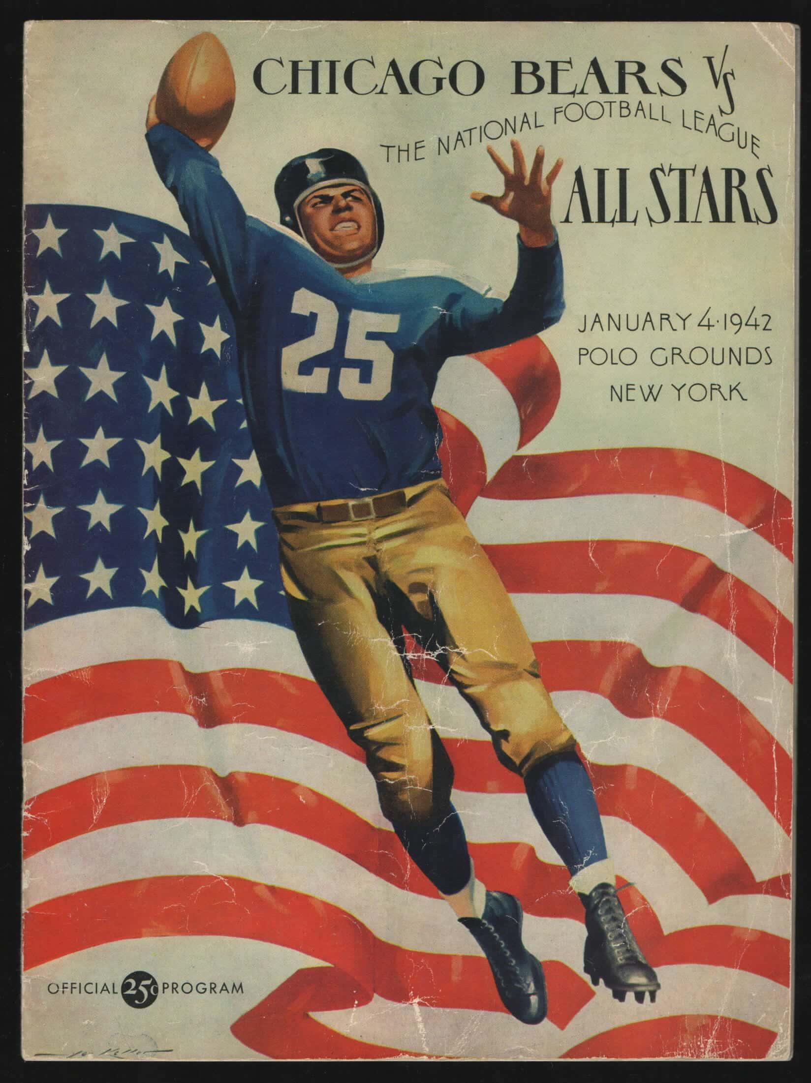 1942 Chicago Bears