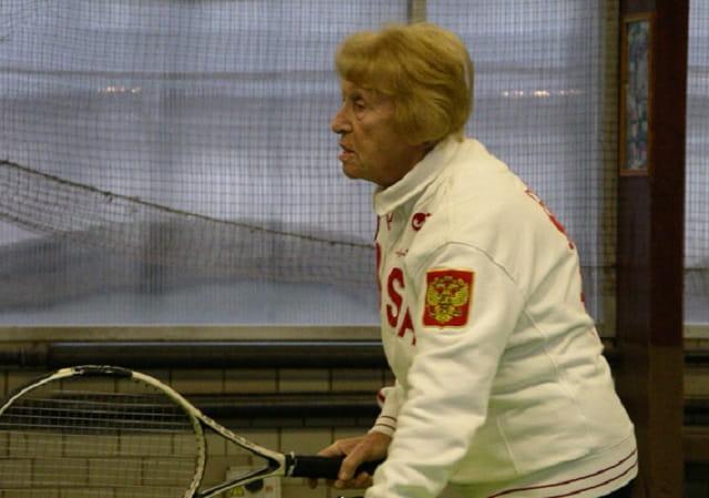 Larisa Preobrazhenskaya