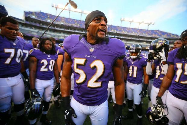Baltimore Ravens 2012