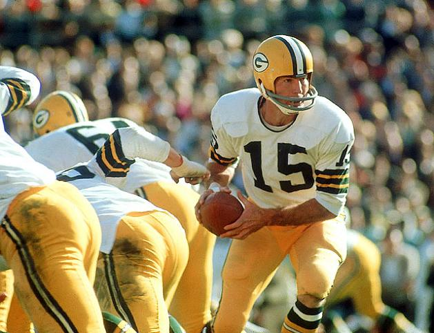 Green Bay Packers 1966