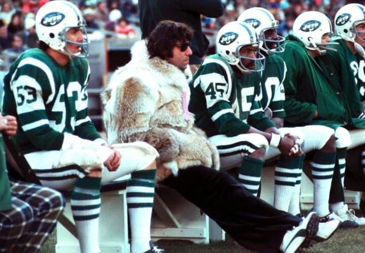 New York Jets 1968