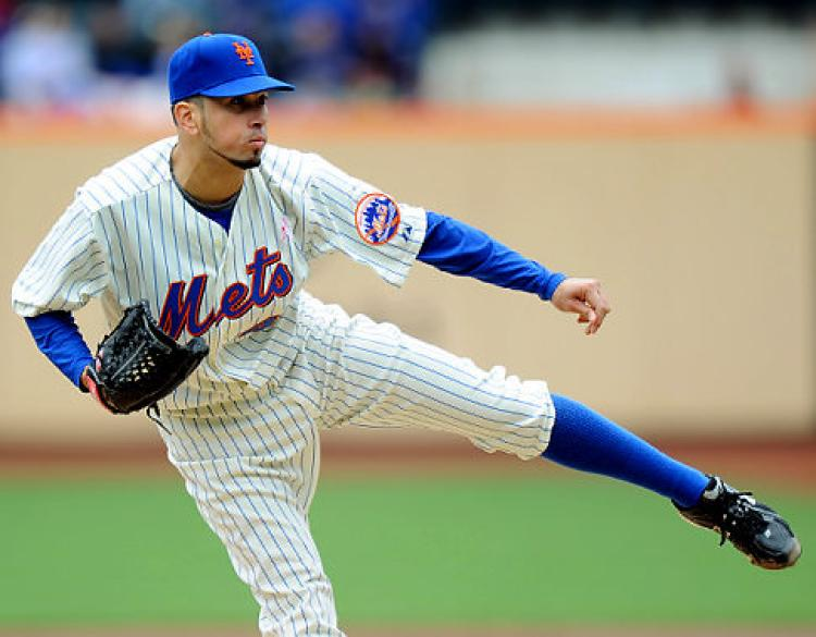 Oliver Perez New York Mets