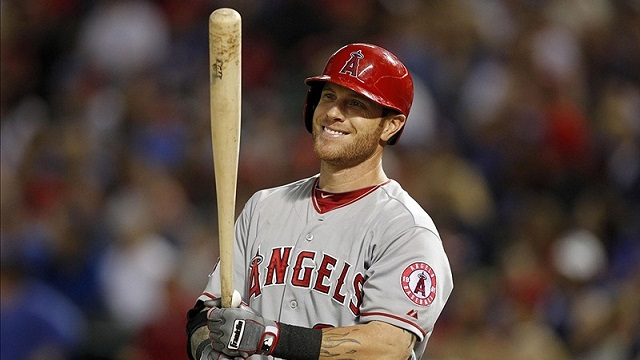 Josh Hamilton – Lo Angeles Angels