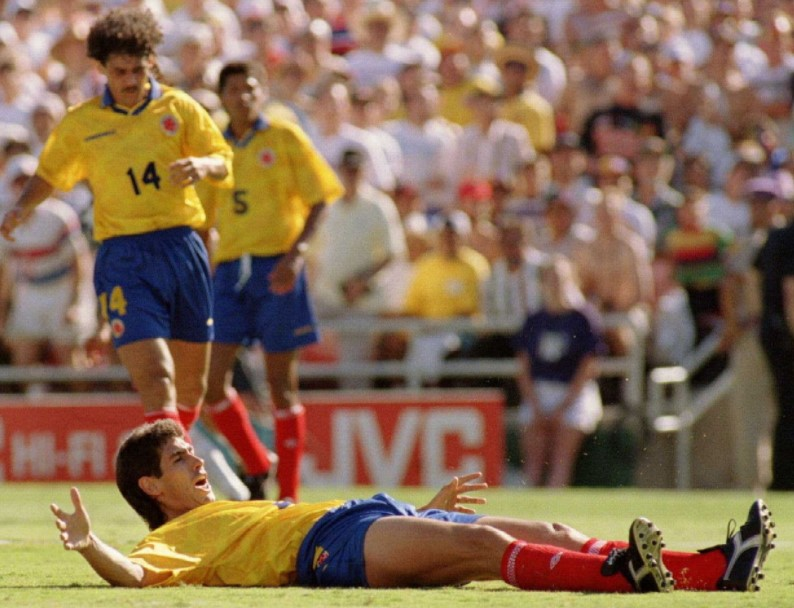 Own Goal 1994