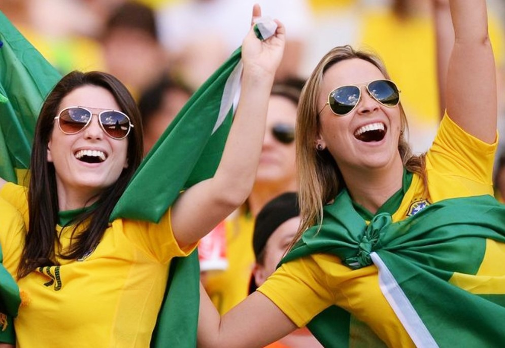FIFA World Cup Fans