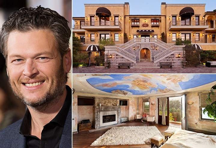 Most Jaw Dropping Celebrity Homes Even Financial Advisors Are Astonished By Page 19 Of 35 Dailysportx Page 19