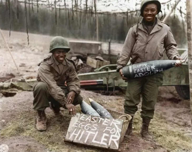 Gifts For Hitler