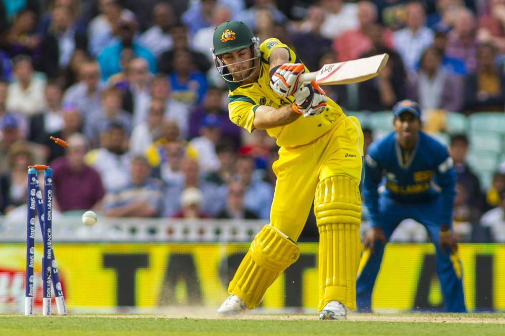 The Cricket World Cup 2019 Is Right Around The Corner