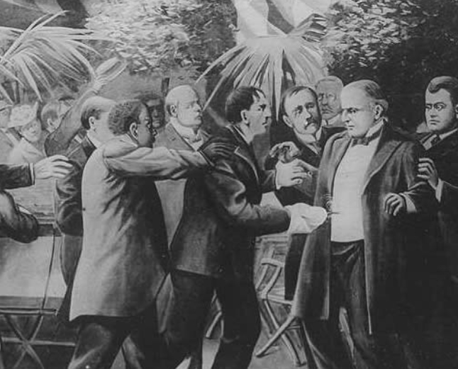 McKinleys Assassination