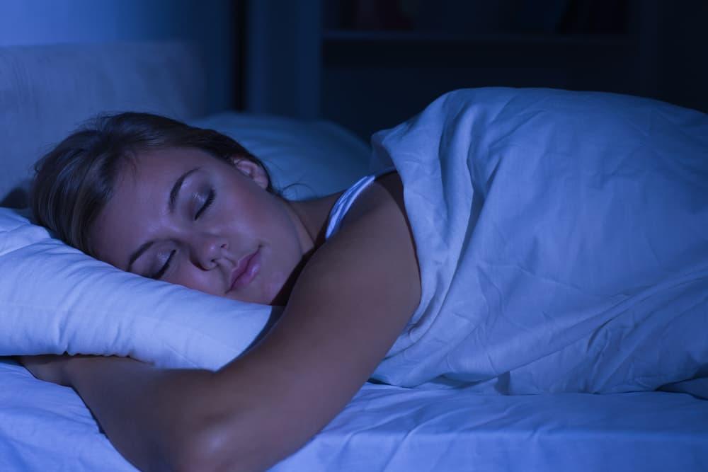 7 Hacks To Help You Sleep Better