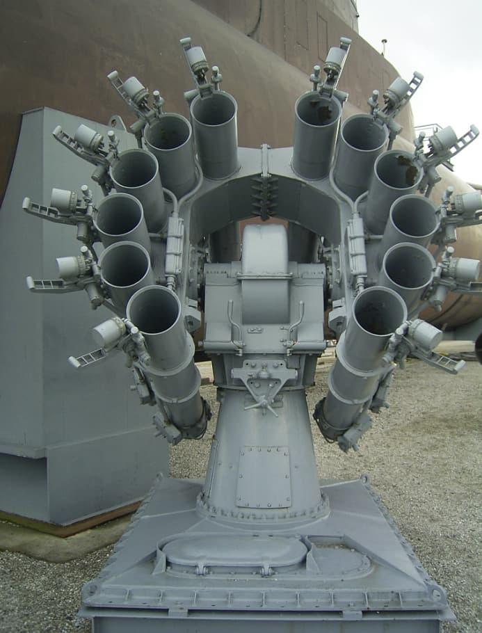 RBU 6000
