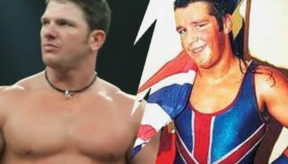AJ Styles Vs. The Zebra Kid