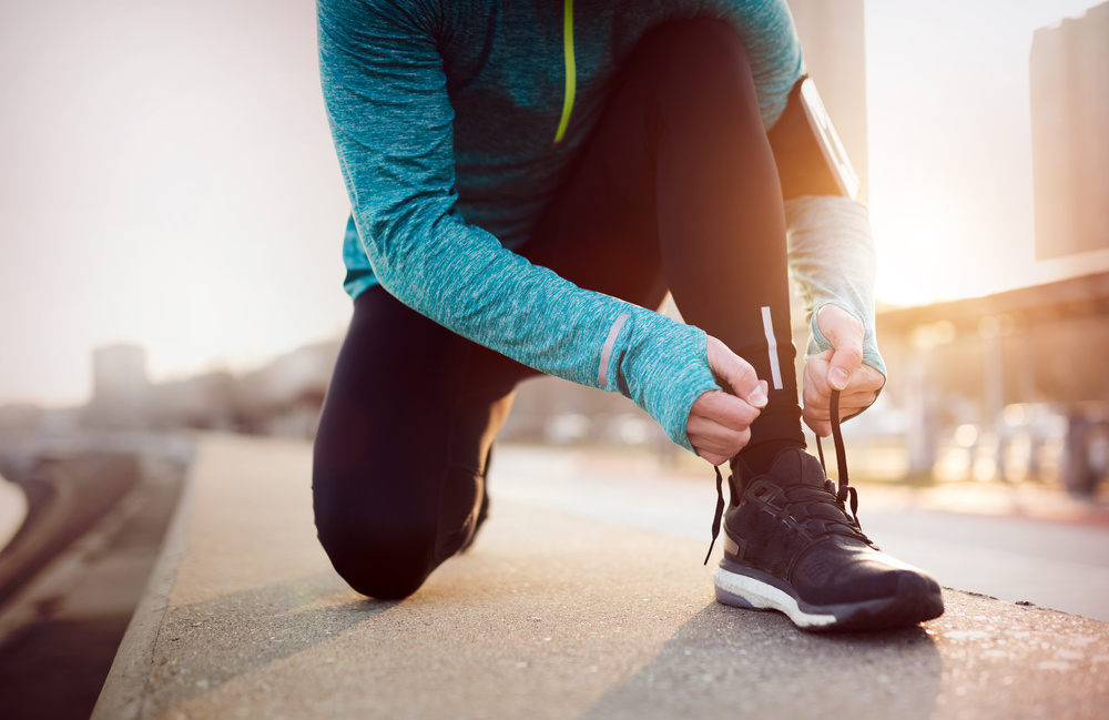 How To Motivate Yourself To Exercise When You Don't Want To