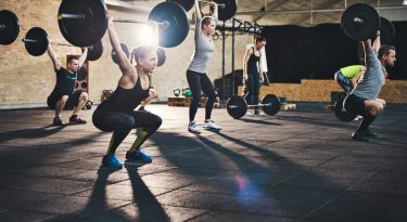 Why You Should Start Lifting Weights