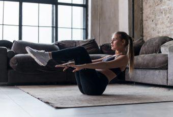 8 Reasons You Should Start Doing Pilates
