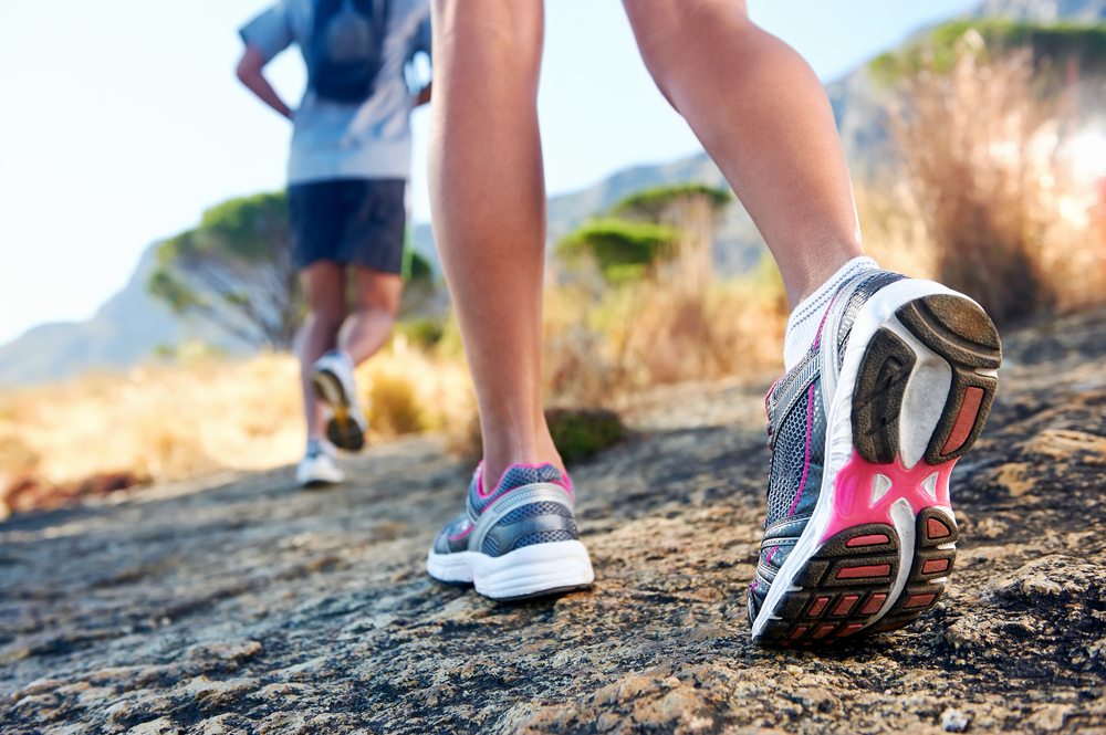 Why You Should Run Outside Rather Than On The Treadmill