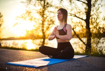 Meditation 101: How To Start Your Journey