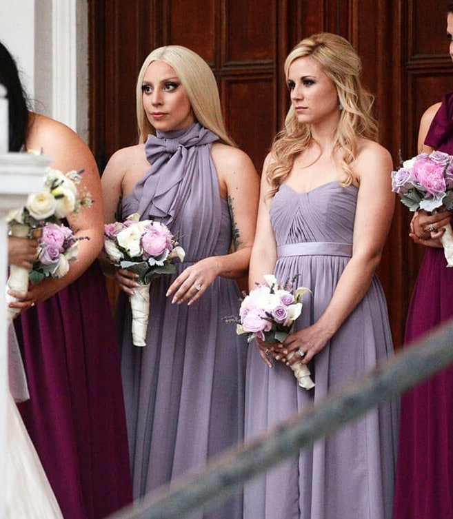 Who's The Bride?