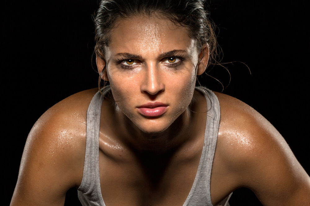There Are Several Reasons Why Sweating Is Good For You